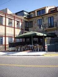 Hotel de Canido