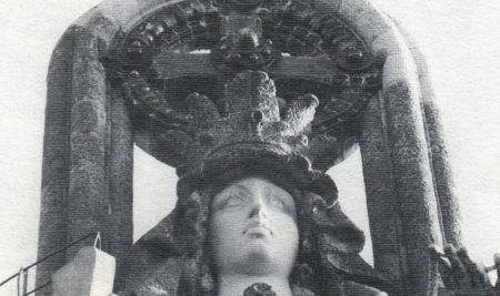 A Virxe da Rocha: un singular proxecto de Antonio Palacios, por Xosé Ramón Iglesias Veiga.