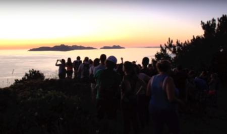 """XEIRA IEM- Nigrán: """"Talasonimia, naufraxios e arte rupestre en Monteferro""""Venres 4 de agosto."""