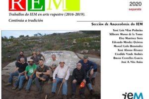 REM19 arqueo