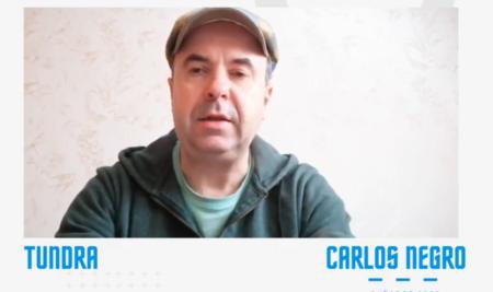 Novembro con Taibo – Carlos Negro