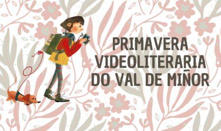 Videos premiados na I Primavera Videoliteraria do Val de Miñor